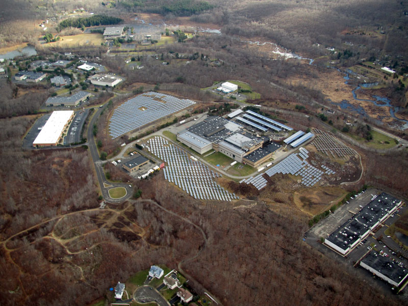 North Jersey Media Group Project – Aerial