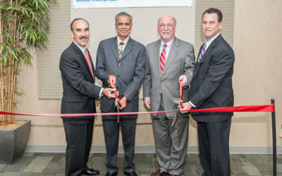 CentraState Medical Center Ribbon Cutting