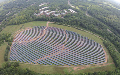 KDC Solar Peapack – achieves commercial operations