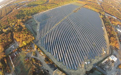 KDC Solar Seashore – achieves commercial operations