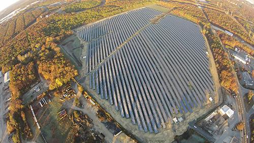 KDC Solar Seashore – achieves commercial operations